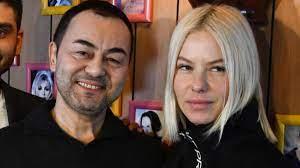 Serdar Ortaç'ın sevgilisi Seçil Gür kimdir? - Magazin Haberleri