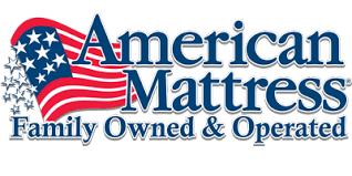 mattress king logo. American Mattress Mattress King Logo O