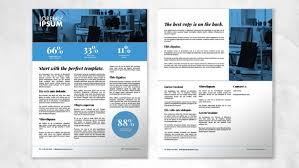 Case Study Template Download Free Case Study Templates