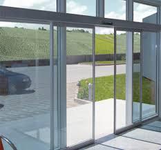 automatic sliding doors eds