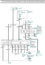 ford ka wiring diagram pdf ford wiring diagrams