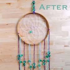 How To String Dream Catcher Hmmm Maybe if we had played in these at CWU we would had a 18