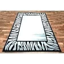 zebra print rug home depot zebra print area rug brown zebra print area rug brown and