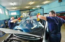 Windshield Replacement Quote Online Magnificent Our Quality Auto Glass Repair In Temecula Murrieta CA Combines
