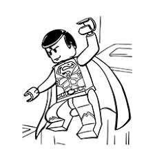 Lego coloring pages are pictures presenting the most popular building blocks in the world. 25 Wonderful Lego Movie Coloring Pages For Toddlers