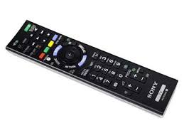 sony tv controller. original remote control for sony bravia lcd led tv tv controller m