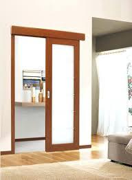 remarkable modern interior doors modern glass interior doors sliding wood interior door with frosted glass insert