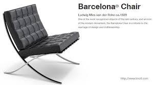 van der rohe furniture. \u003c 720x400_barcelona_chair. Barcelona Chair By Mies Van Der Rohe Furniture