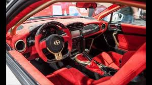 Scion FR-S 2016 CAR Specifications and Features - Interior - YouTube