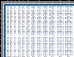 56 Unbiased Marvin Window Size Chart
