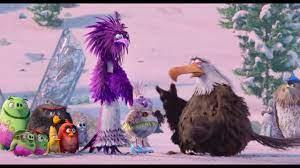 Hindi) The Angry Birds Movie 2 (2019) : Ending Scene (24-24) - YouTube