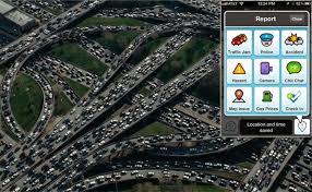 popular navigation app hijacked fake bots to cause traffic jam