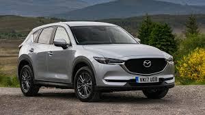 Mazda CX-5 2.2d 150 Sport Nav (2017) review by CAR Magazine