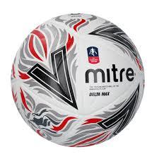 Mitre Delta FA Cup