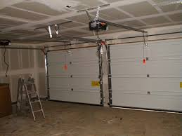 replacing garage door openerGarage Cost Of Garage Door Installation  Home Garage Ideas