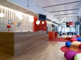 office desings. Special Inspiration Google Office Interior Desings