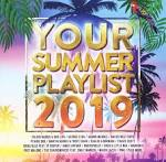 Your Summer Playlist 2019