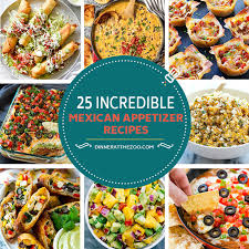 authentic mexican appetizers. Fine Authentic From Savory Dips To Finger Foods You Can Not Go Wrong With These Mexican  Appetizer Recipes The Possibilities Are Endless Whether Youu0027re Looking For A  And Authentic Appetizers E