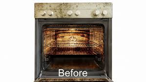 you ll be amazed at what ovenclean can do
