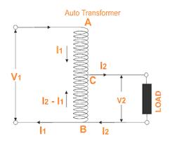 auto transformer wiring diagram 277 480 transformer connections 3 phase autotransformer connections at Auto Transformer Wiring Diagram