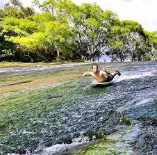 water slide new zealand