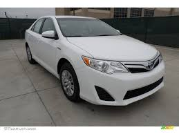toyota camry 2012 white. Simple Camry Super White Toyota Camry Inside 2012