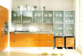 bear glass kitchen cabinet adds the wow factor to your with cupboard shelf 500mm