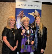 Bernie Crawford Galway is the Aurivo... - North West Words   Facebook