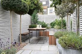 Small Picture Climbing Trellis Small Garden Ideas Designs houseandgardencouk
