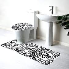 black and white bathroom rug large size of home and white bathroom rugs black and white black and white bathroom rug