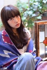 小松菜奈さんの髪型を真似する方法をミディアムロング別で紹介