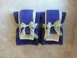 decorative bath towels purple. Decorative Bathroom Towels In Purple And Gold Theme. Bath A