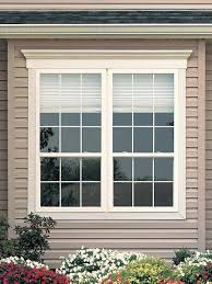 Chic Windows In A House House Window Ideas