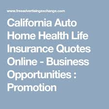california auto home health life insurance quotes business opportunities promotion