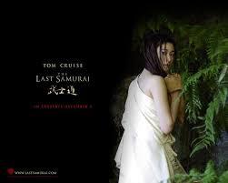 best le dernier samourai the last samurai images  the last samurai
