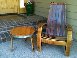 used wine barrel furniture. Used Wine Barrel Furniture