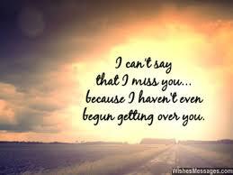 Quotes For Ex Boyfriend You Still Love Mesmerizing I Love You Messages For ExBoyfriend Quotes For Him