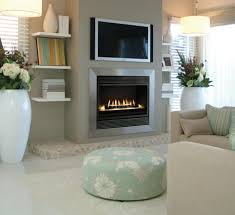 Tips on Hanging a TV Above a Fireplace