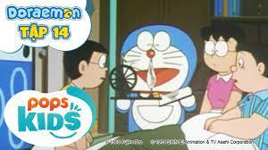 Doraemon Tập 14 - Chuyện Lạ Đêm Khuya, Những Câu Chuyện Cổ Tích - Hoạt Hình  Tiếng Việt - Fork On The Road Blog