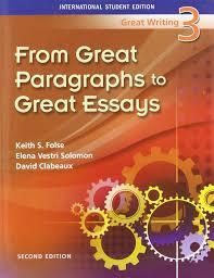 comparison essay conclusion graphic organizers