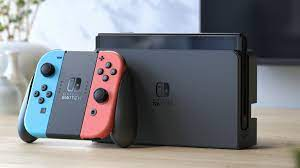 """Nintendo Switch: """"Bleibt beim aktuellen ..."""