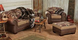 Log Cabin Furniture Rustic Furniture