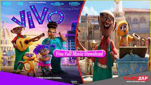 Vivo Hindi Dubbed Full Movie Download ...