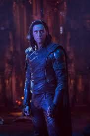 Loki Laufeyson (Earth-199999) | Marvel Database