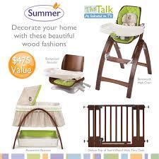 summer infant huge giveaway