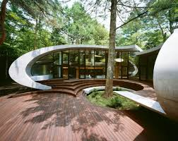 Japanese Shell House