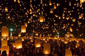 China Lights Dates Lantern Festival Chinese New Year 2020