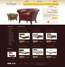 Furniture Website Design Gkdescom - Home design website