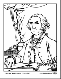 Small Picture Presidents Presidents Day Coloring Page Day Coloring Pages