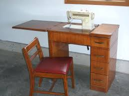 singer sewing machine desk royal vase with table in india